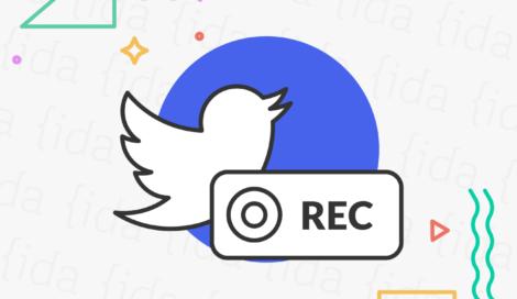 Imagen de Twitter Spaces integrará una función para grabar las salas de audio