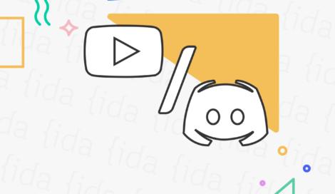 Imagen de YouTube en contra de los bots de Discord