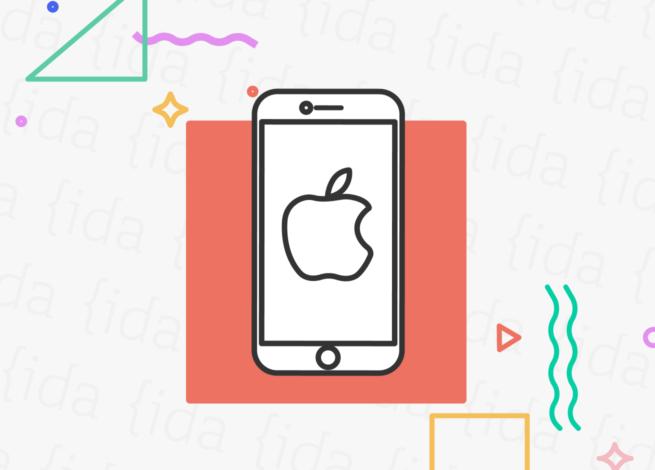 Actualización de Apple