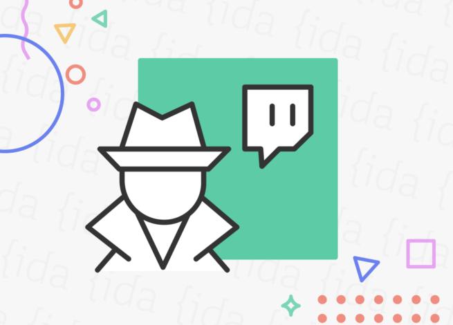 Hackeo a Twitch
